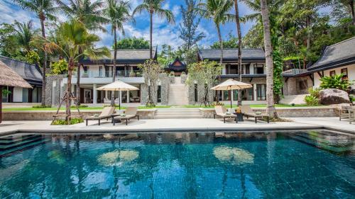 Villa Analaya Phuket Villa Analaya Phuket