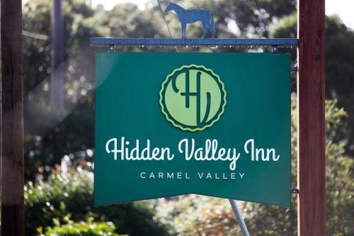 Hidden Valley Inn - Carmel Valley, CA CA 93924