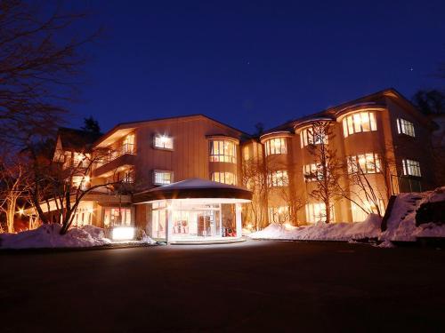 桑蘇索酒店 Hotel Sansuiso