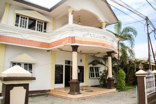 New Lelemuku Hotel, Maluku Tengah