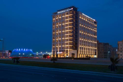 . Hilton Garden Inn Al Khobar