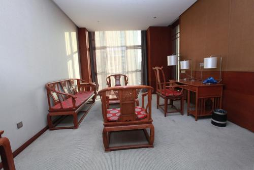 Starway Hotel Anyang High-tech Zone, Anyang