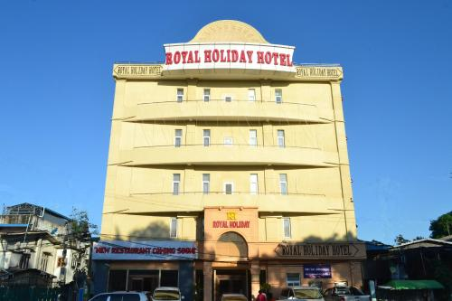Hotel Royal Holiday Hotel