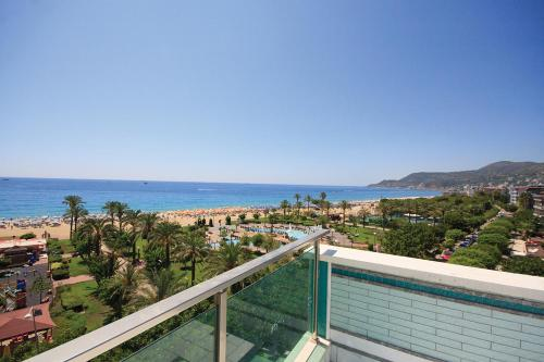 Alanya Cleopatra Beach Apartments