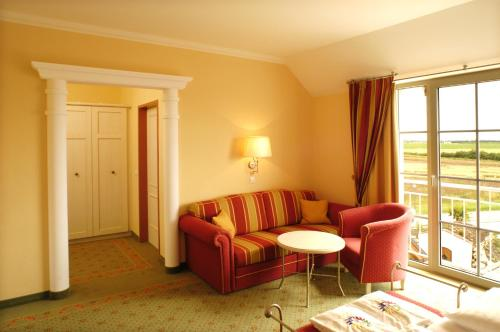 Фото отеля Thermenhotel Vier Jahreszeiten