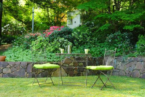 Beechmont Garden Retreat - Emerald - book your hotel with ViaMichelin