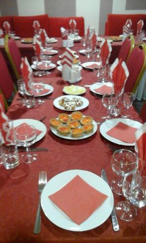 . Guest House Izbushka