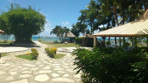 Foto de Itaparica Praia Hotel
