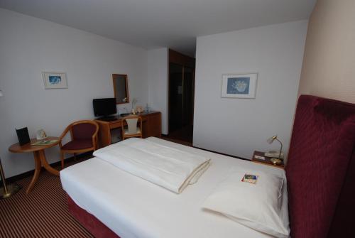 HK - Hotel Düsseldorf City photo 52