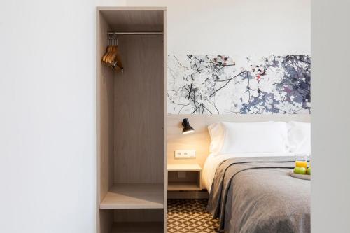 Aspasios Poble Nou Apartments photo 4