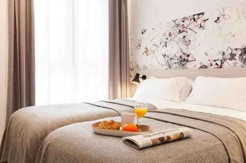 Aspasios Poble Nou Apartments photo 9