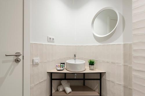 Aspasios Poble Nou Apartments photo 12