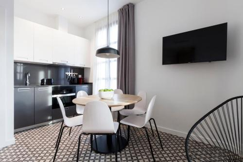 Aspasios Poble Nou Apartments photo 17