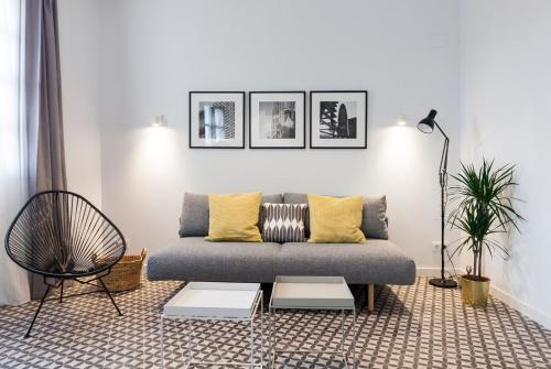 Aspasios Poble Nou Apartments photo 18