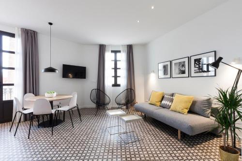 Aspasios Poble Nou Apartments photo 20
