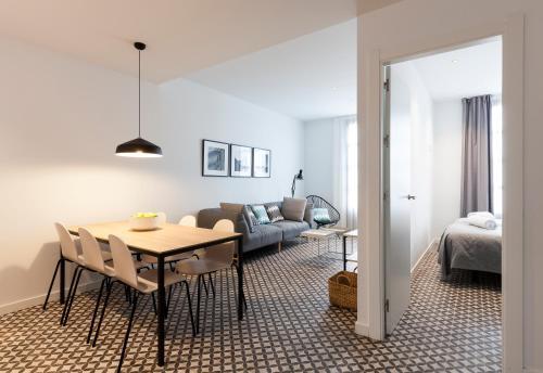 Aspasios Poble Nou Apartments photo 21