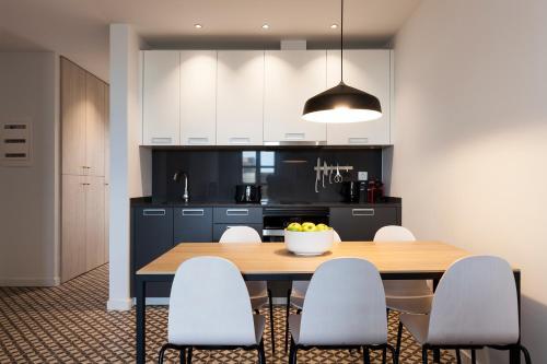 Aspasios Poble Nou Apartments photo 24
