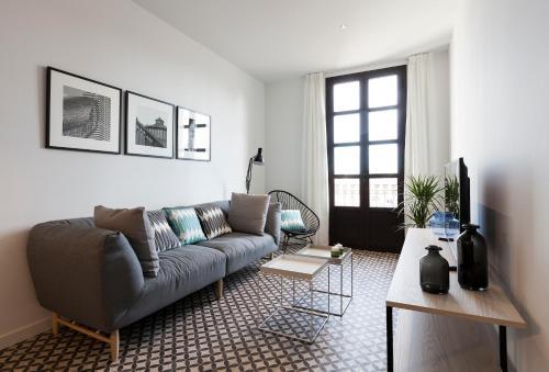 Aspasios Poble Nou Apartments photo 28