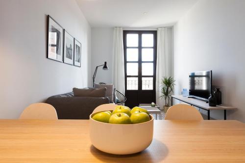 Aspasios Poble Nou Apartments photo 29