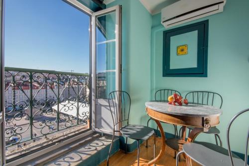 Charming Apartments In The Heart Of Lisbon