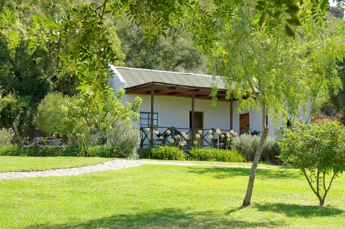 Kranskloof Country Lodge