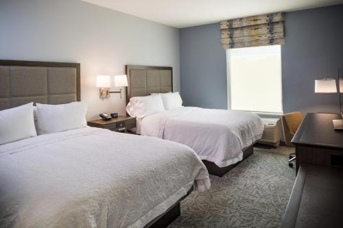 Hampton Inn Atlantic City/Absecon Nj