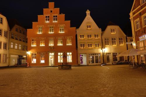 . Markthotel Warendorf