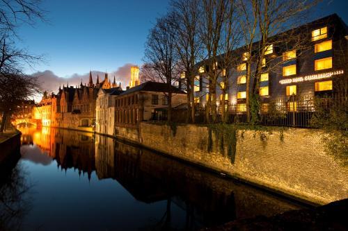 Hoogstraat 6, Bruges, 8000, Belgium.