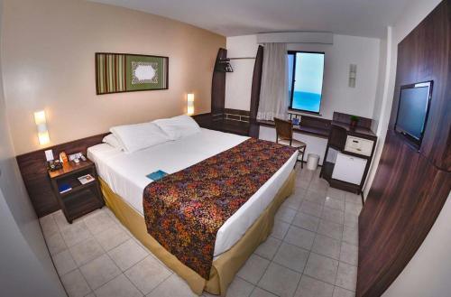 Foto - Hotel Sonata de Iracema
