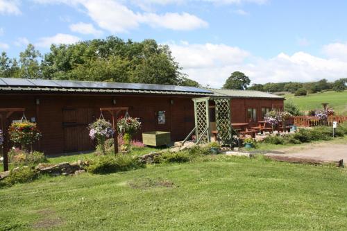 Smithson Farm Campsite