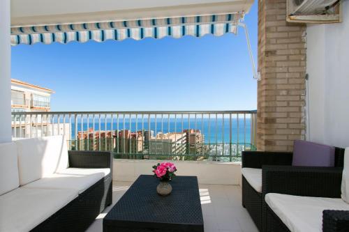 Apartamento Balcón del Mar
