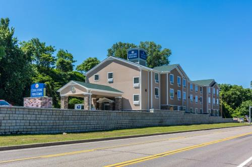 Cobblestone Hotel And Suites   Erie