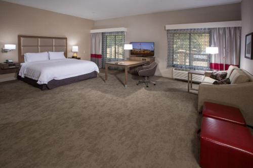 Hampton Inn & Suites Buellton/Santa Ynez Valley, Ca in Buellton