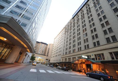 The Kahler Grand Hotel - Rochester, MN 55902