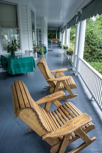 Cedars & Beeches Bed & Breakfast - Long Branch, NJ 07740