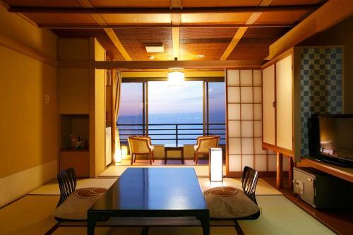 明治館碧風日式旅館 Meijikan
