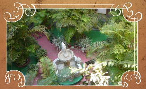 Hotel El Reformador værelse billeder
