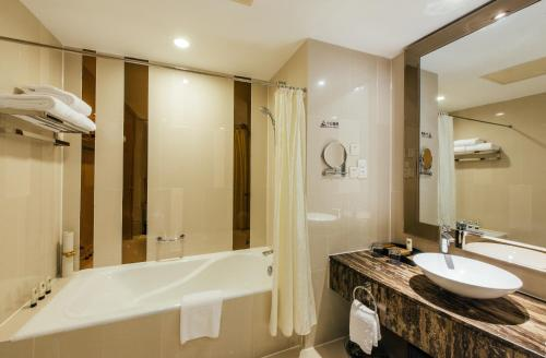 Grand Metropark Hotel Suzhou photo 27