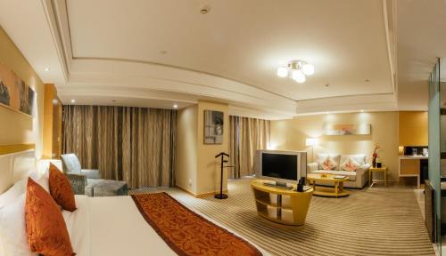 Grand Metropark Hotel Suzhou photo 28