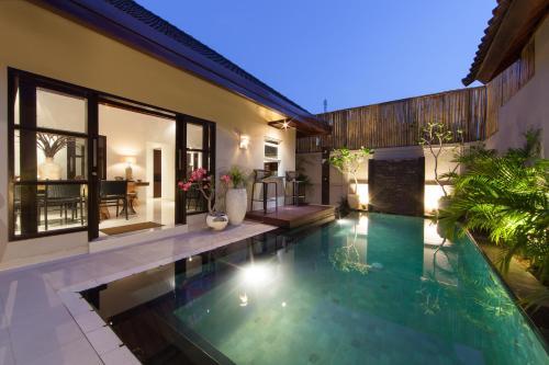 Amalika Luxury Private Pool Villa Lombok