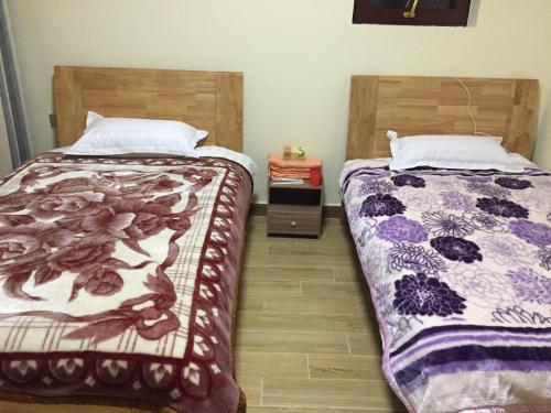 Qiliping International Holiday Guest House, Meishan