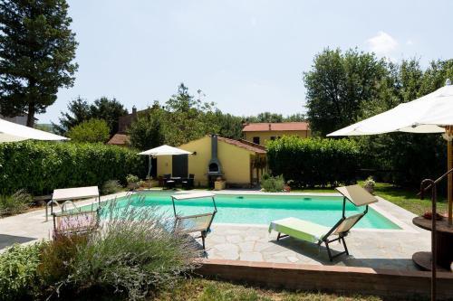 Villino Lina - Hotel - Santa Cristina (Val Gardena)