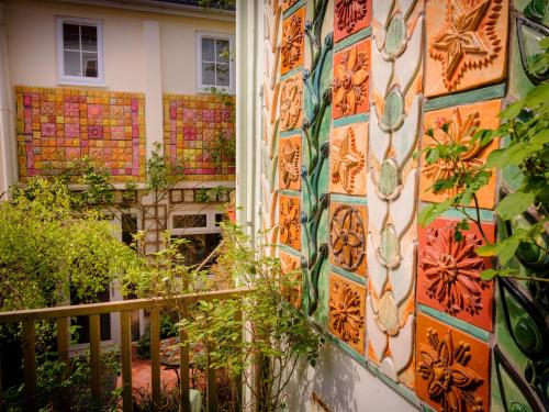The Ceramic House