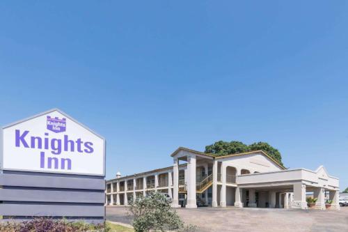 . Knights Inn - Belton/Temple