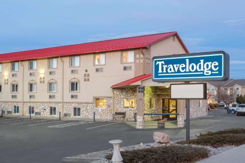 Travelodge By Wyndham Loveland/Fort Collins Area - Loveland, CO 80537