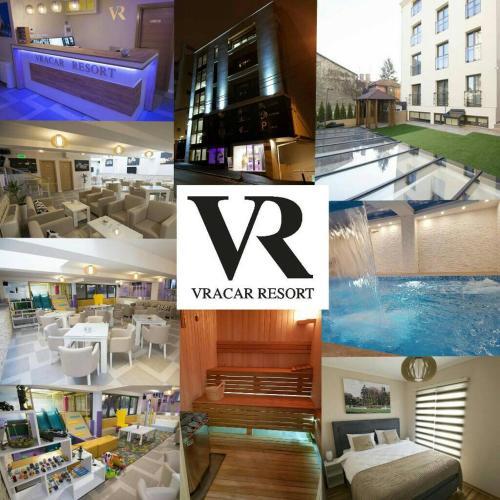 BandB Vracar Resort