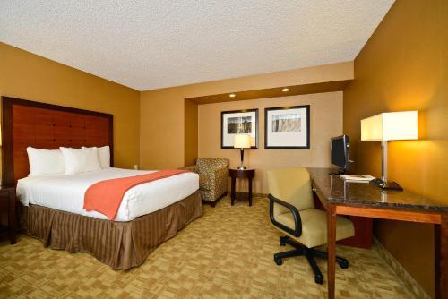Best Western Inn at Palm Springs - Palm Springs, CA CA 92264