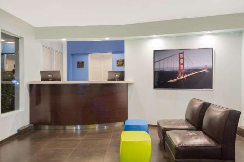 Travelodge by Wyndham San Francisco Central - San Francisco, CA CA 94103