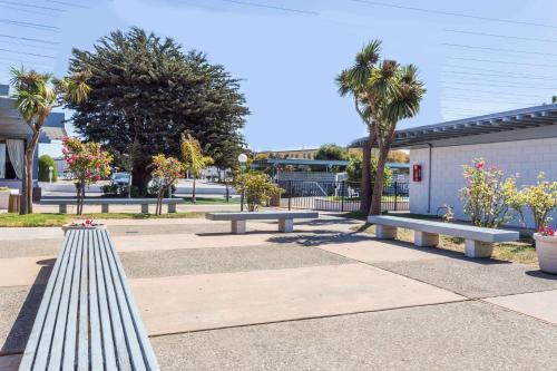 Travelodge by Wyndham San Francisco Airport North - South San Francisco, CA CA 94080