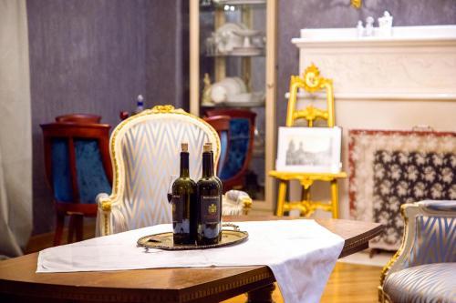 Karalashvili Mansion Winery
